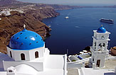 Santorini 5-hour private bus tour
