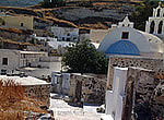 Santorini 3-hour Caldera private tour