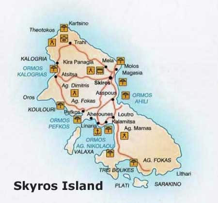 About Greece Skiros Skyros Greece Skiros Skyros Guide About